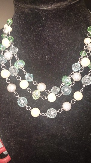 Other Beautiful crystal necklace