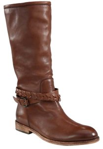 Alberto Fermani Western Cowgirl Fall Winter Boots