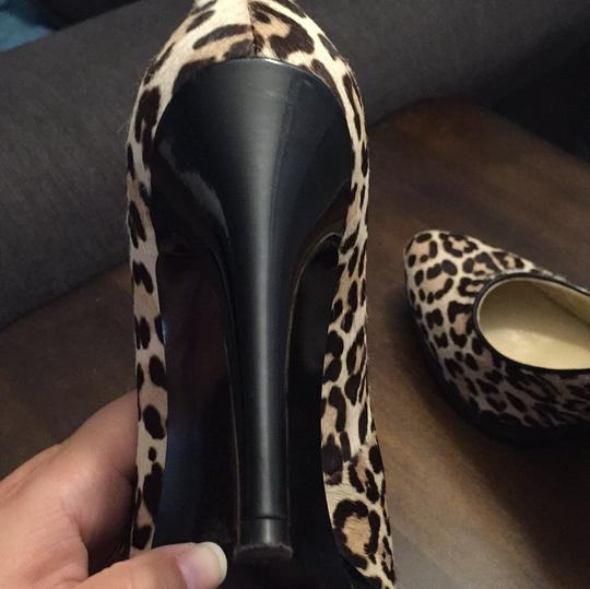 Nine West Animal print Pumps