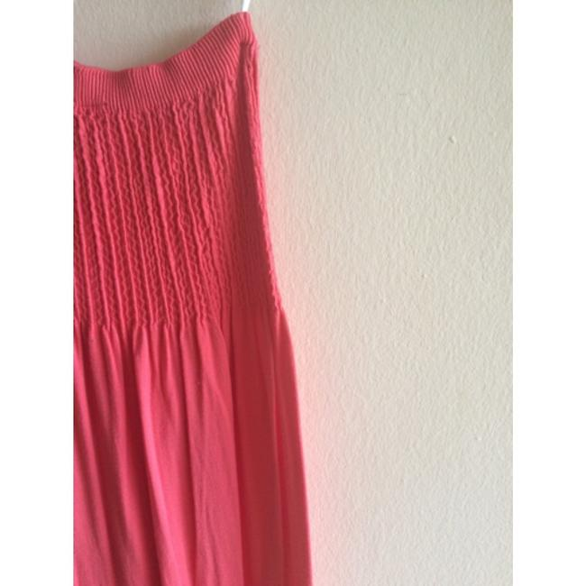 Coral Maxi Dress by JJ Authentic