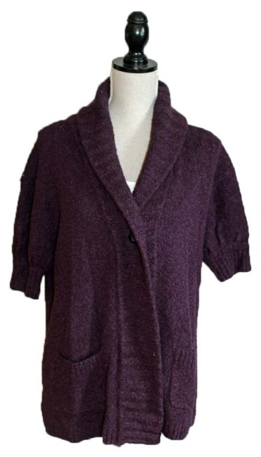 Preload https://item4.tradesy.com/images/lucky-brand-marbeled-purple-cardigan-size-6-s-6061108-0-0.jpg?width=400&height=650