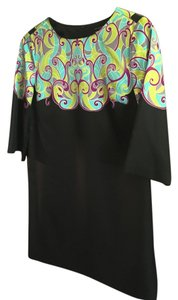 Banana Republic Paisley Dress