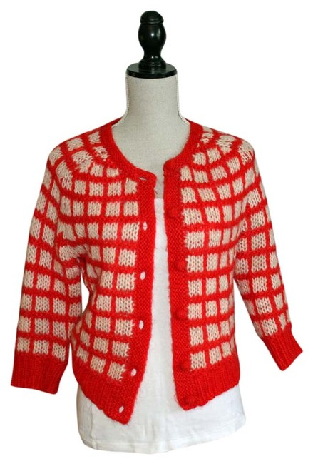 Preload https://item5.tradesy.com/images/lucky-brand-red-plaid-cardigan-size-8-m-6061714-0-0.jpg?width=400&height=650