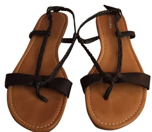 Xhilaration Blac Sandals