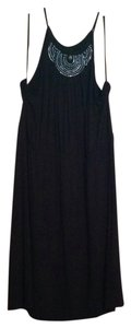 Lane Bryant short dress Blac on Tradesy