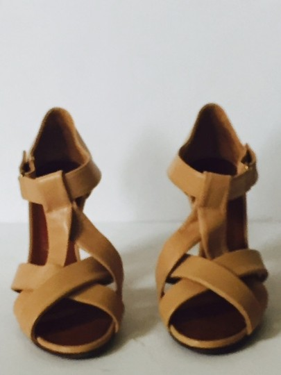 Chie Mihara Strappy Sandals