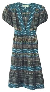 What comes around goes around for Anthropologie short dress on Tradesy