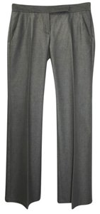 Theory Stretch Straight Pants