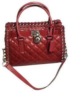 32e1586518d4bd Michael Kors Quilted Bags - Up to 70% off at Tradesy