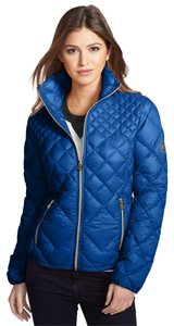 Michael by Michael Kors Packable Down Fill Coat