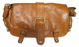 Marc Jacobs Saddle Shoulder Bag
