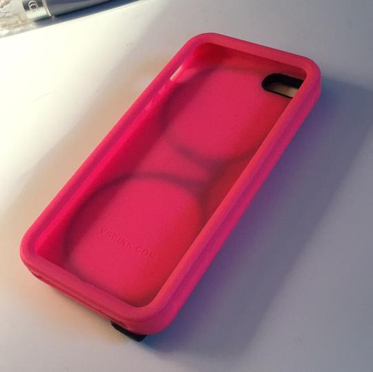PINK iphone 5/5s case