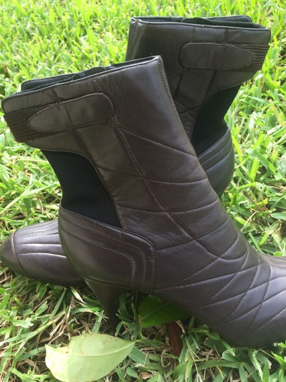 Guess Colehaan Gseries Nike Fahsionboots brown Boots