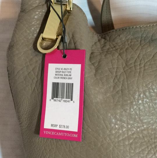 Vince Camuto Tote in French Gray