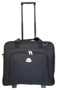 HIPACK Polyester Fabric Top Handle Laptop Bag