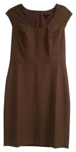 Ann Taylor Sheath Professional Dress