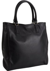 Barneys New York Tote in Black