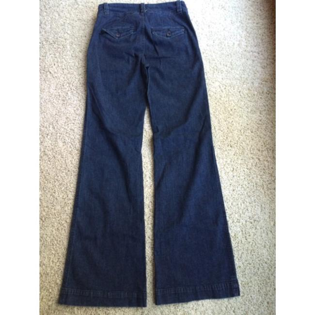 Anthropologie Trouser/Wide Leg Jeans