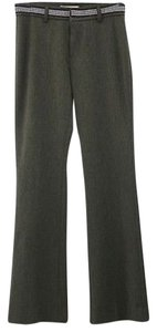 Vertigo Paris Stretchy Gray Pants