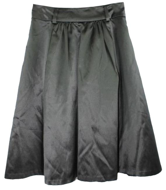 Preload https://item4.tradesy.com/images/banana-republic-black-satin-silk-cotton-blend-size-0-xs-25-6067993-0-0.jpg?width=400&height=650
