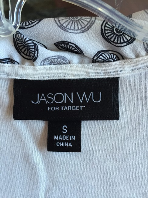 Jason Wu for Target Top White