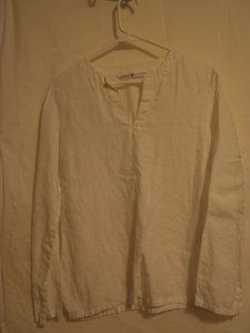 Tommy Hilfiger Linen Tunic
