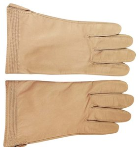 Other Rose Women's Winter Lined Leather Gloves--Size 7.5)