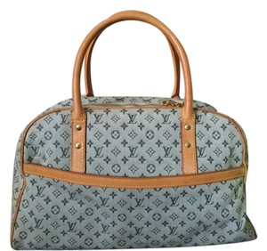 Louis Vuitton Marie Canvas Monogram Shoulder Bag