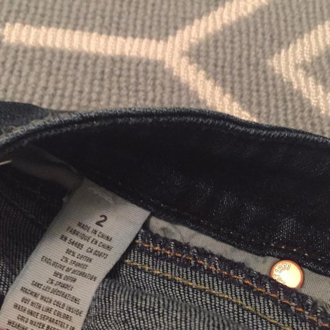 American Eagle Outfitters Jeans Blue Bermuda Shorts