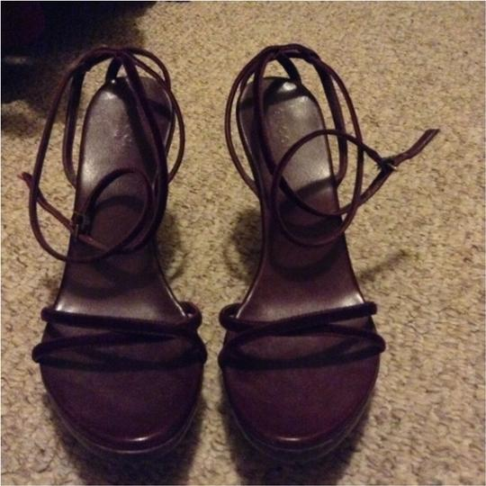 Gucci Red wine Formal