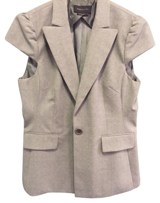 Preload https://item3.tradesy.com/images/bcbgmaxazria-light-heather-gray-with-striped-lining-vest-6069517-0-0.jpg?width=400&height=650