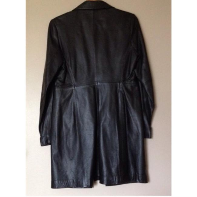 Arden B. Leather Jacket