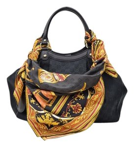 Gucci Sukey Scarf Hobo Bag
