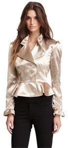 Whitney Eve Champagne Jacket