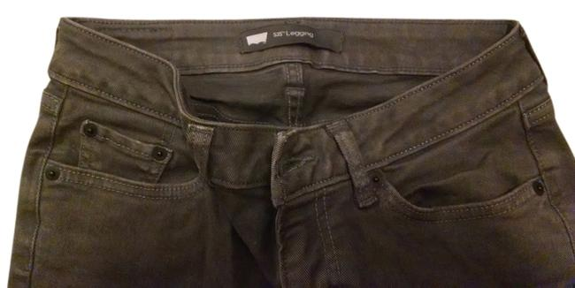 Preload https://item1.tradesy.com/images/levi-s-gray-skinny-jeans-size-26-2-xs-6071425-0-0.jpg?width=400&height=650