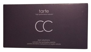 Tarte Tarte Eye Solutions Colored Clay Eyeshadow Palette