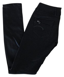 G-Star RAW Coated Sexy Rocker Skinny Jeans-Coated
