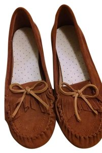 Sole Society Chestnut Flats