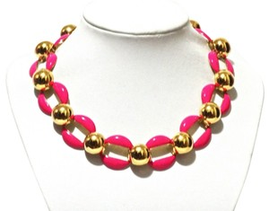 Kate Spade Kate Spade New York Pink Beverly Boulevard Short Necklace