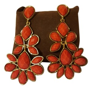 Amarita Singh Amarita Singh Coral Earrings