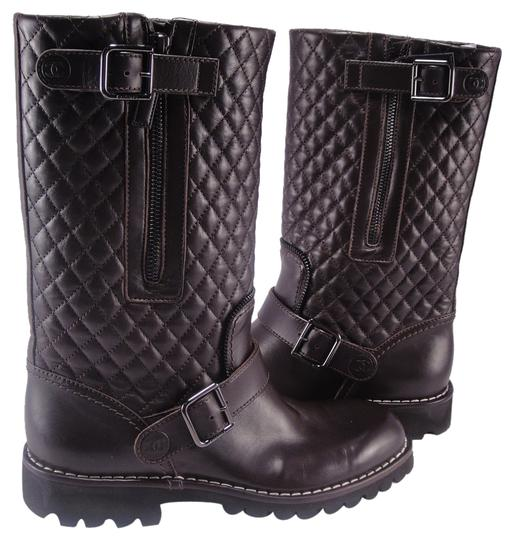 Preload https://item5.tradesy.com/images/chanel-quilted-winter-boot-brown-boots-6073414-0-0.jpg?width=440&height=440