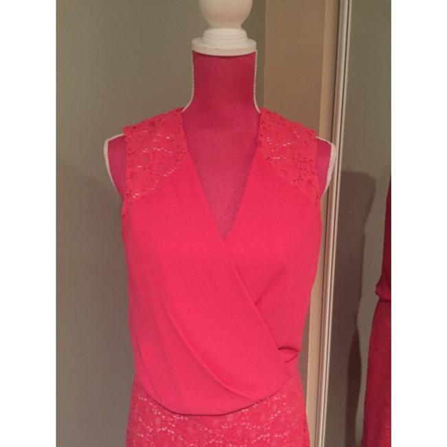Andrew Marc Lace Dress