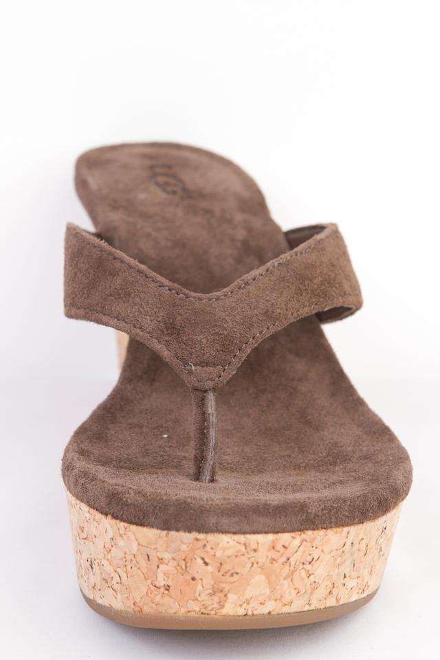 995bba3b13a Brown Natassia Sandals