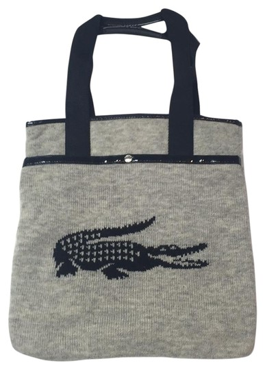 Preload https://item3.tradesy.com/images/lacoste-tote-6075832-0-2.jpg?width=440&height=440