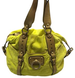 Juicy Couture Tote in Yellow