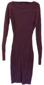 Kate Spade short dress Mauve on Tradesy