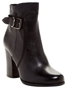 Frye Boot Ankle Boot Blac Boots