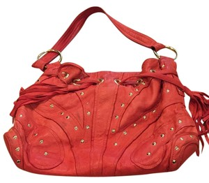 Le'Bulga Shoulder Bag