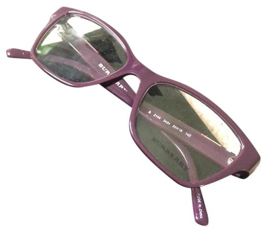 Preload https://img-static.tradesy.com/item/6076804/burberry-eggplant-optical-frames-be2144-sunglasses-0-17-540-540.jpg