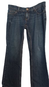 Banana Republic Boot Cut Jeans